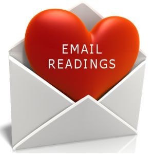 email psychic readings with lilly