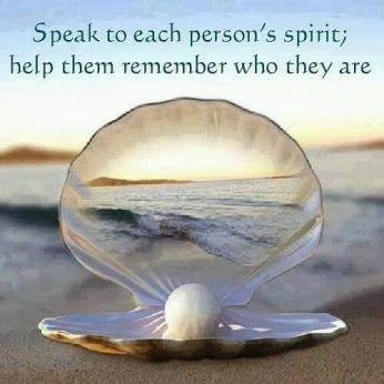 Signs of spiritual awakening