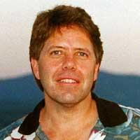 Astrologer Lee Stillwaters