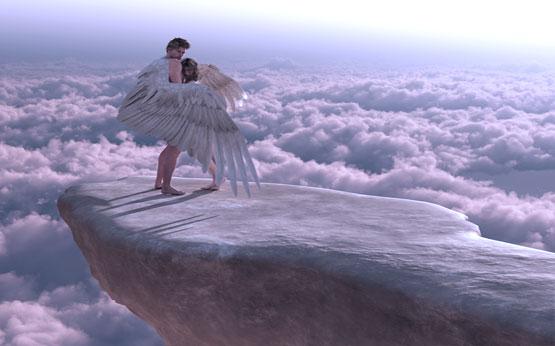 Angel reading advisors - Angel card readings - Angel Readings