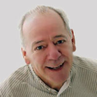 Astrologer Neil Ormsby