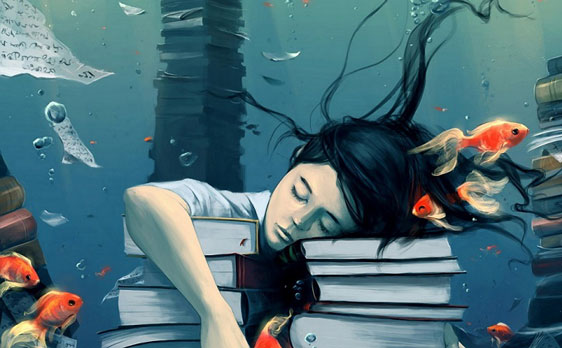 Best books about dreams - Recommended dream books - Good books about dreams