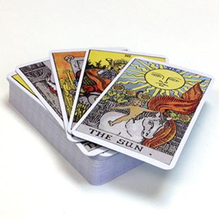 Free tarot card readings - Free tarot reading - Psychic tarot card reading