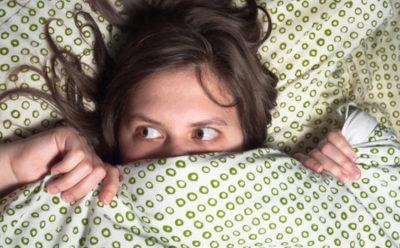 Nightmares, Night terrors, Bad dreams