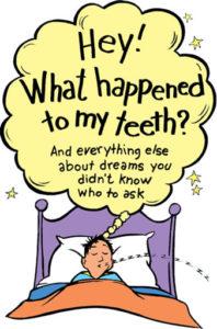 professional dream interpretation - Online dream interpretation