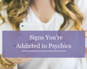 prevent psychic dependency