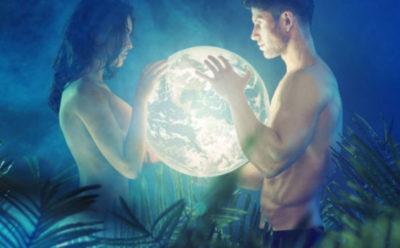 sacred soulmate relationship