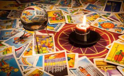 tarot card reading free