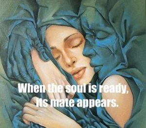 How to recognize your soulmate - Help recognizing a soulmate - Soulmate recognition