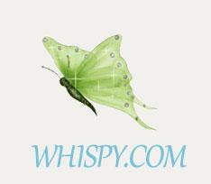 Whispy.com Logo